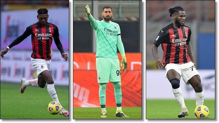 Update Liga Italia, Chelsea & Barcelona Kompak Gerogoti AC Milan, 3 Pemain Sekaligus Bisa Lepas