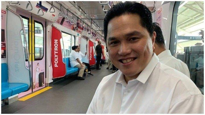 Selain Budi Karya, 2 Menteri Jokowi Ini Juga Dikabarkan Tertular Corona, Satu Langsung Bergegas Tes