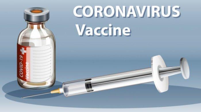 Produksi Massal Vaksin Corona Merah Putih, Menristek Sebut akan Gandeng Sektor Swasta