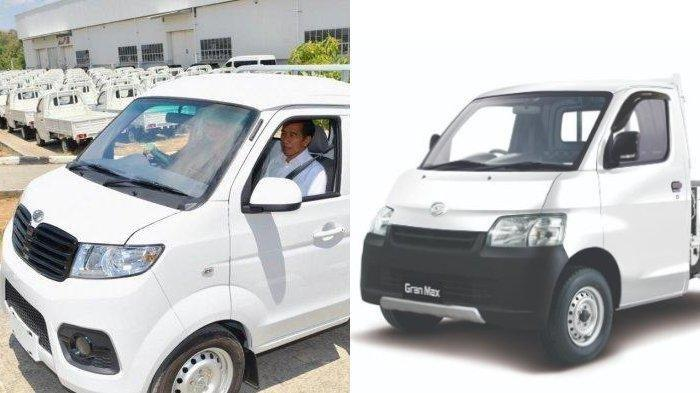 Perbandingan Mobil Esemka Bima dengan Daihatsu Grand Max, Harga tak Terpaut Jauh