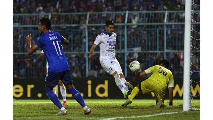 Laga Persib Bandung vs Arema FC Ditunda, Bobotoh Sempat Berikan Jaminan Kepada Singo Edan