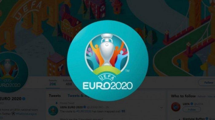 Inilah Hasil Undian Kualifikasi Euro 2020 - Timnas Jerman dan Belanda Satu Grup