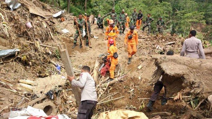 Shalat Istighosah hingga Status Bencana, Inilah 5 Fakta Terbaru Gempa Lombok