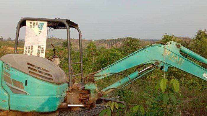 Pembangunan Jalan Tol Samarinda - Bontang Terbentur Hutan Lindung, Ini yang Dilakukan Pemprov Kaltim