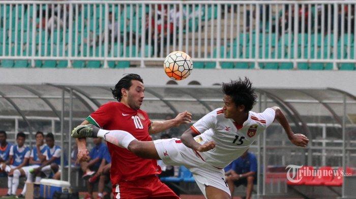 Lampu Hijau dari FIFA, Striker Persib Bisa Perkuat Timnas Indonesia, Ezra Minta PSSI Turun Tangan