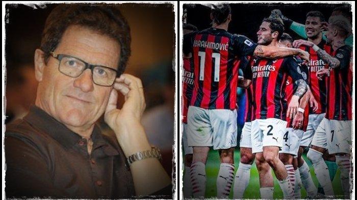 RAHASIA Musim Fantastis AC Milan, Legenda Italia Bocorkan Menu Latihan Rossoneri, Layak Scudetto?