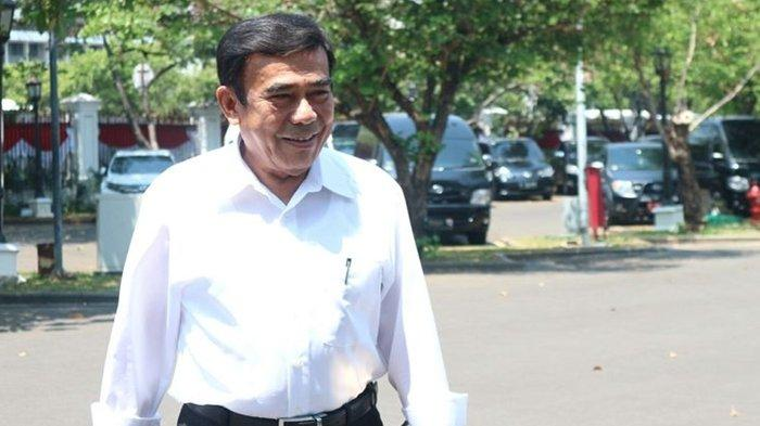 Sosok Fachrul Razi Calon Menteri Jokowi, Tak Cuma Pecat Prabowo Subianto Ternyata Orang Dekat Luhut?
