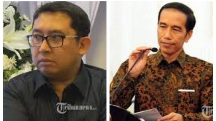 Meski Senang Ketumnya Unggul Survei Capres, Fadli Zon Kasihan Lihat Jokowi, Nasihati Anies & Prabowo