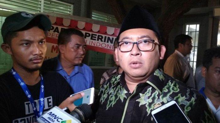 Kabar Buruk Fadli Zon, Kritik Soal Ahok Dinilai 'Tampar' Prabowo, Begini Permintaan Pendukung Jokowi