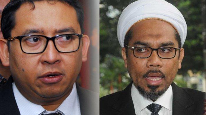 Bela Ahok BTP Jadi Bos Ibu Kota Negara Baru, Ali Ngabalin Tak Berkutik Lawan Fadli Zon