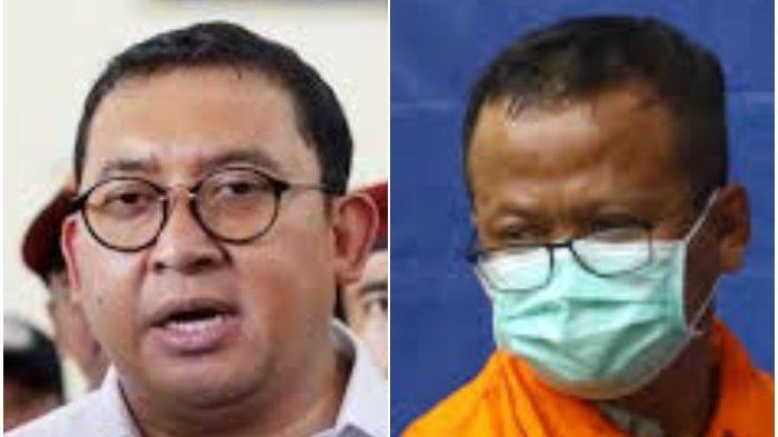Terjawab, Alasan Fadli Zon Dijagokan Ganti Edhy Prabowo Sebagai Menteri KKP, M Qodari: Dekat Prabowo
