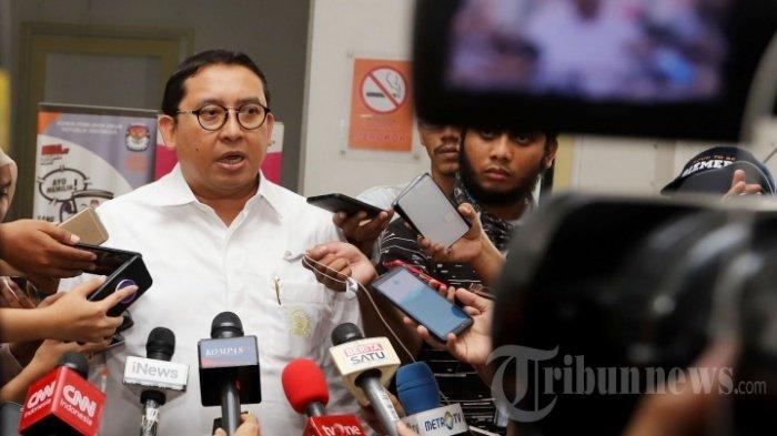 Fadli Zon Umumkan Positif Covid-19, Politisi Gerindra Kabarkan Kondisinya dan Minta Doa