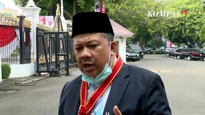 Cap Anies Baswedan Pembohong, Fahri Hamzah Ingatkan Giring PSI Tak Cengeng & Nangis Diserang Balik