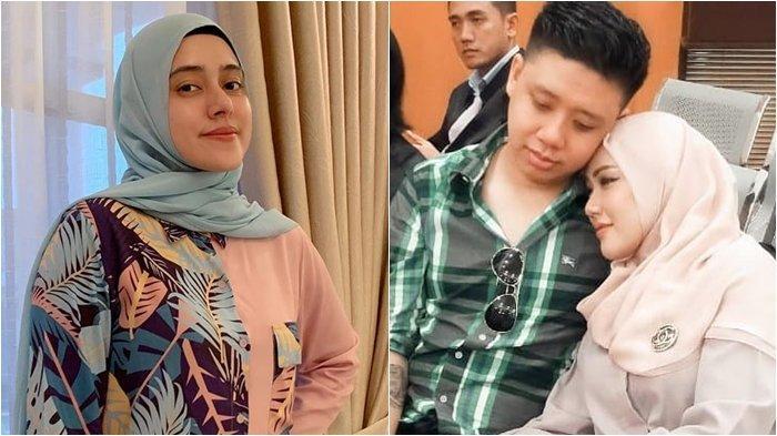 Fairuz A Rafiq Ulang Tahun, Rey Utami dan Pablo Benua Kompak Kirim Ucapan dari Penjara