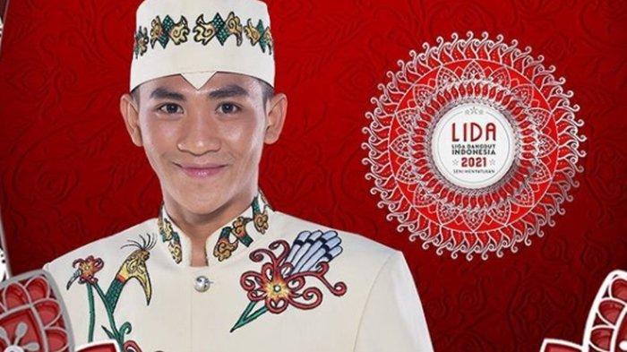 Yang Tersenggol LIDA 2021 Tadi Malam, Poling tak Selamatkan Faisal, Top 3 Terpilih Siapa Juara?