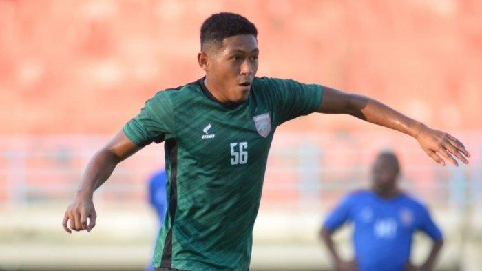Liga 1 Tak Kunjung Digelar, Bintang Muda Borneo FC Angkat Bicara, Sebut Euro 2020