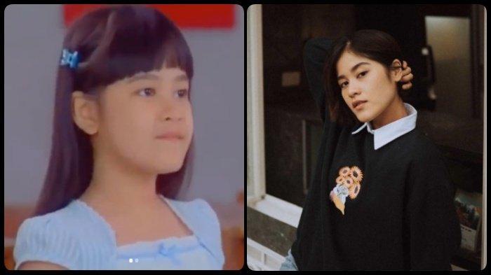 Fakta Ashira Zamita dari Pemeran Nadine, Anak Mischa di Cinta Fitri hingga Single Bukan Salah Cinta