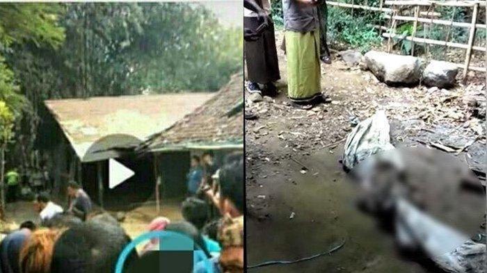 FAKTA BARU Mayat dalam Karung, Salah Satu Pelaku Pembunuhan Diduga Sempat Nonton Olah TKP