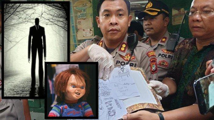 Sebelum Dibunuh, Siswi SMP di Sawah Besar Ajak Korban Nonton Bareng Film Horor