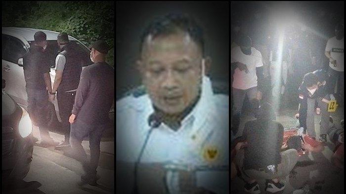 FAKTA Temuan Komnas HAM: Usai Bentrok Dengan Anggota FPI, Polisi Ambil CCTV Tol, Hapus Rekaman Saksi