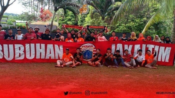 Persija Jakarta Sukses Datangkan Pemain Berkualitas,JaKaltim Yakin Macan Kemayoran Juara Liga 1 Lagi