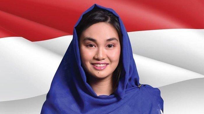 Anak Jenderal, Inilah Profil Farah Putri Nahlia Anggota DPR yang Menentang Rencana Alutsista Prabowo