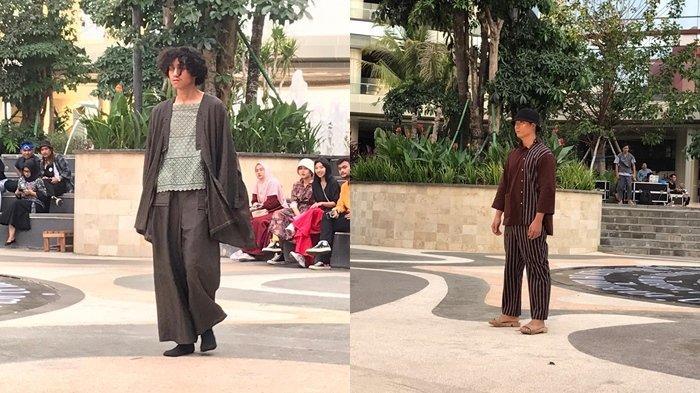 Brand Fashion Balikpapan, Samantha Project Harapkan Tatag Lanang Jadi Tren Busana Pria di 2020