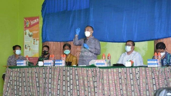 79 Kampung di Kutai Barat Belum Ada Listrik, Wabup Kubar Edyanto Arkan: Tahun 2024 Sudah Merata