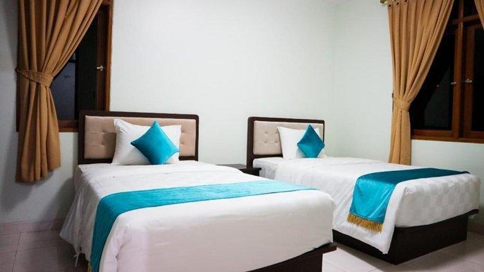 5 Hotel Murah di Bogor untuk Menginap di Akhir Pekan, Harga Mulai Rp 152.000 per Malam