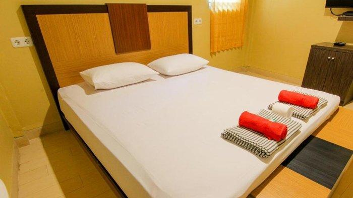 Rekomendasi Hotel Murah di Padang, Per Malam Mulai Rp 116.296, Ini Fasilitasnya