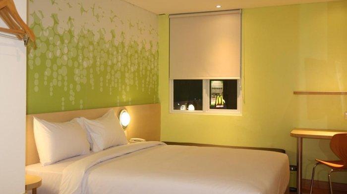 5 Hotel Murah di Bogor untuk Staycation Bersama Keluarga, Tarif Mulai Rp 143.000, Ini Fasilitasnya