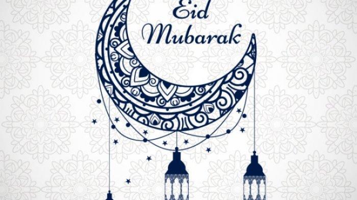 Ini Contoh Naskah Khutbah Idul Fitri untuk Shalat Id di Rumah Bersama Keluarga