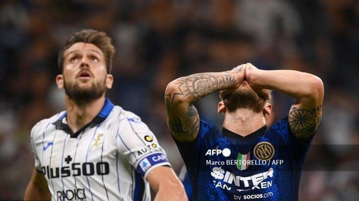 Hasil & Klasemen Liga Italia Terbaru: Inter Milan Nyaris Takluk di Kandang, AC Milan Rebut Capolista