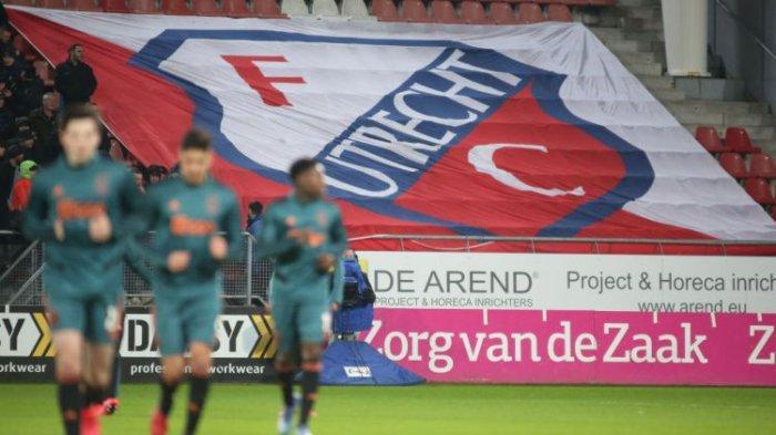 EPIC COMEBACK Klub Bagus Kahfi Kandaskan Lawan ke Dasar Klasemen Eredivisie, FC Utrecht 3 Besar