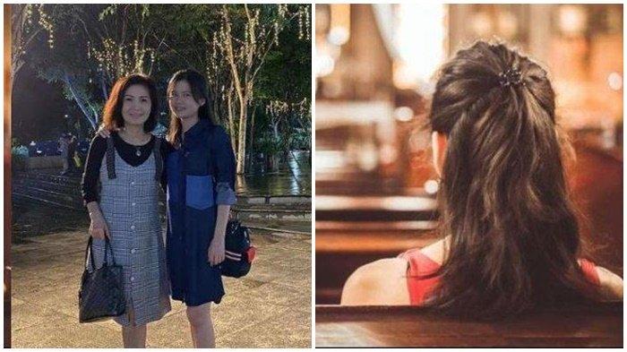 Felicia Tissue Muncul di Publik Setelah Putus dari Kaesang, Penampilan Putri Meilia Lau Disorot