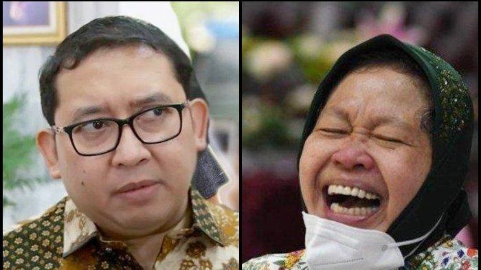 Fadli Zon Sindir Pejabat yang Candu Blusukan:Jangan-jangan Gangguan Gila Pencitraan