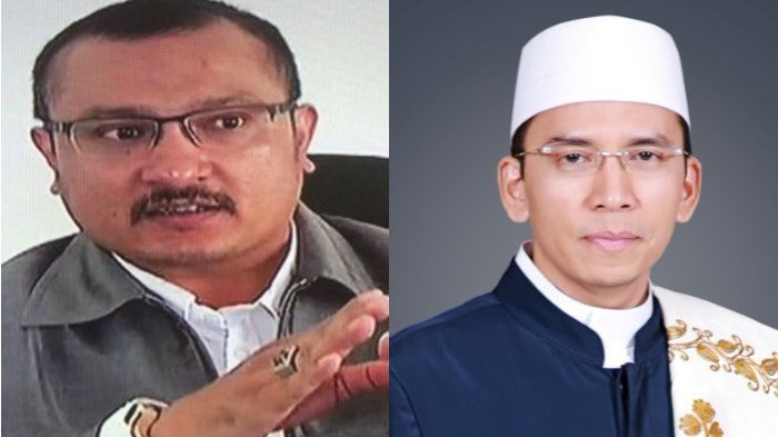 TGB Dukung Jokowi, Ferdinand Hutahaean Sebut Partai Demokrat Akan Beri Sanksi