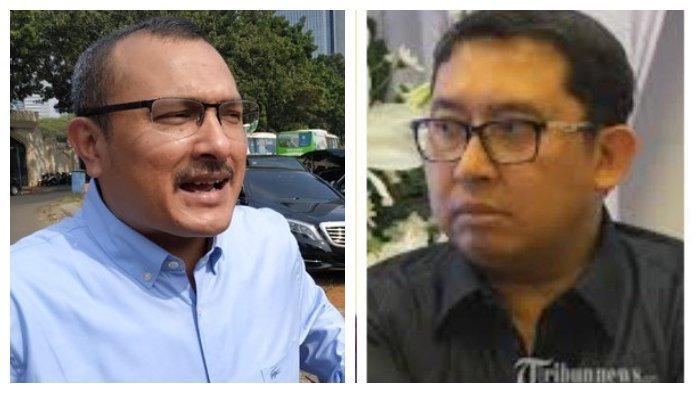 Kesal Rumah Kebanjiran Ferdinand Hutahaean Salahkan Anies Baswedan, Fadli Zon : Marilah Kita Jujur