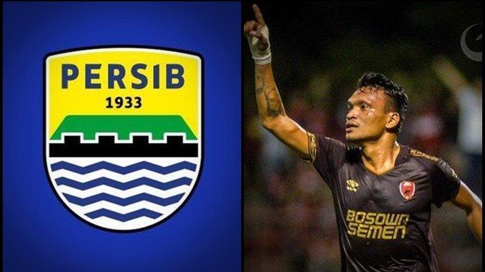 Update Piala Walikota Solo, Persib Krisis Striker Jelang Lawan Arema FC, Ferdinand Balik ke PSM?