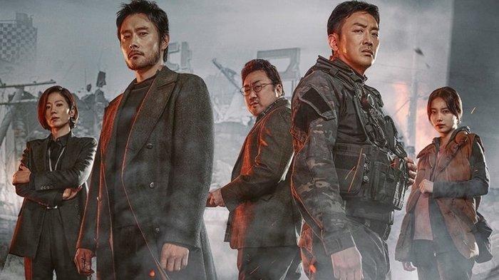Film Ashfall Dibintangi Lee Byung Hun dan Suzy Tembus 6 Juta Penonton dalam 13 Hari, Ini Sinopsisnya