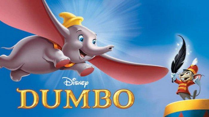 5 Fakta Film Dumbo Kisah Gajah Mungil Yang Bisa Terbang Sudah Tayang Di Bioskop Tribun Kaltim