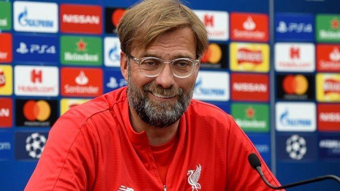 KABAR BURUK! Klopp Lempar Handuk, Liverpool 3 Kali Kalah Beruntun, Good Bye Gelar Juara Liga Inggris
