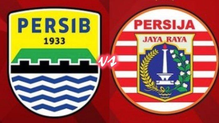 Gratis Live Streaming Indosiar Persib vs Persija, Siapa Juara Piala Menpora? Bobotoh Perlu Keajaiban