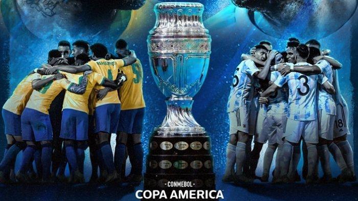 Streaming Indosiar Sekarang! NontonTV Online Indonesia Live Streaming Indosiar Brazil vs Argentina