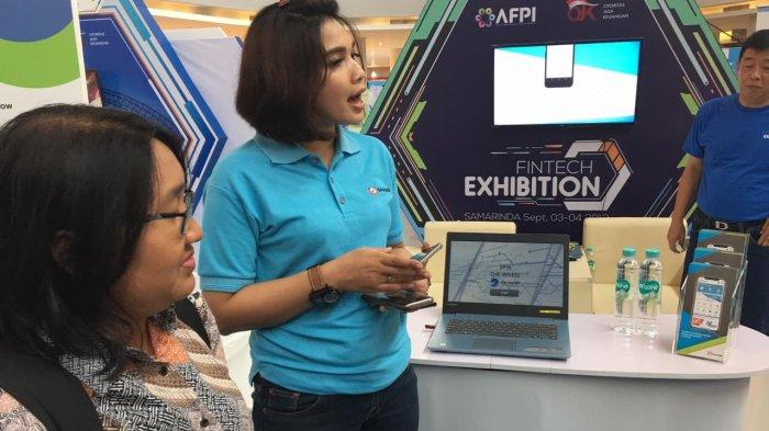 Penyaluran Pinjaman di Kalimantan Timur Tertinggi Capai Rp 495 Miliar, Saatnya Sentuh Fintech