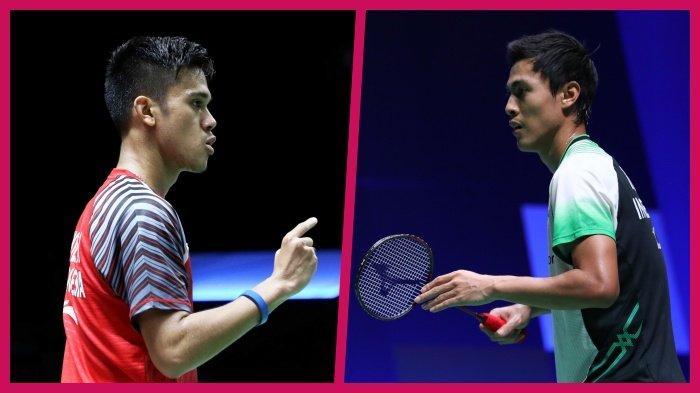 Tanpa Jonatan Christie, Anthony Ginting, Ini yang Diandalkan di Perorangan Badminton SEA Games 2019