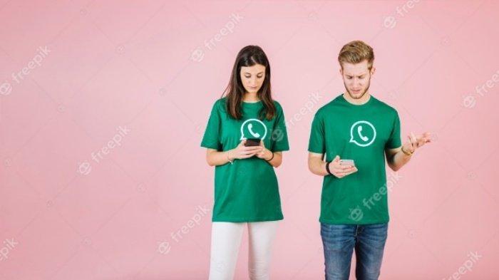 CARA MUDAH Sadap WhatsApp Pasangan dan Anak Pakai Ponsel Sendiri, Hanya Perlu Siapkan Google Maps