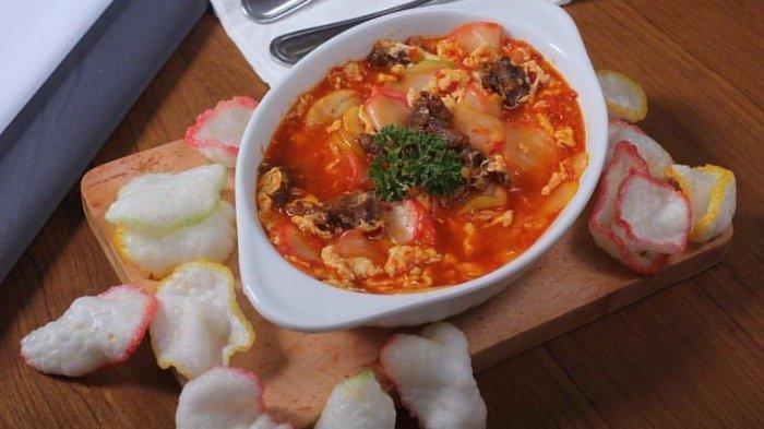 Kepengen Makan Seblak, Ini Rekomendasi Tempat Makan Seblak di Bandung yang Terkenal Enak