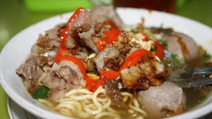 Bakso Makanan yang Mengenyangkan, Ini Rekomendasi Bakso di Bogor yang Terkenal Super Enak