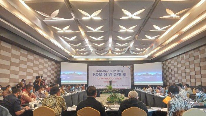Telkom Beber Kesiapan Infrastruktur Telekomunikasi Ibu Kota Negara RI di Kalimantan